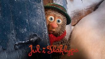 Jul i Flåklypa (2013)