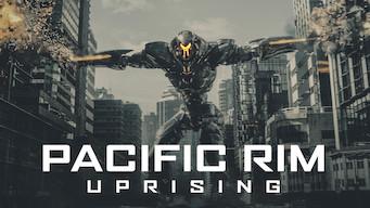 Pacific Rim - Uprising (2018)