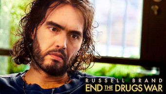 Russell Brand: End the Drugs War (2014)