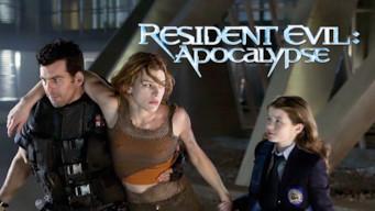 Resident Evil - Apocalypse (2004)