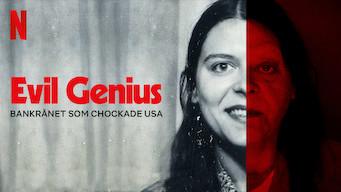 Evil Genius: Bankrånet som chockade USA (2018)