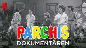 Parchís: dokumentären (2019)