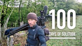 100 dagar i ensamhet (2018)
