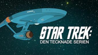 Star Trek: Den tecknade serien (1973)