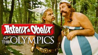 Asterix på Olympiaden (2008)