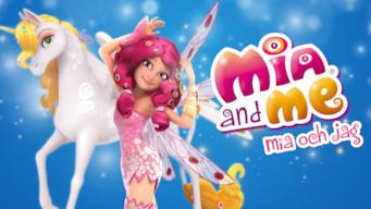 Mia och jag (2017)