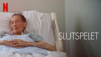 Slutspelet (2018)