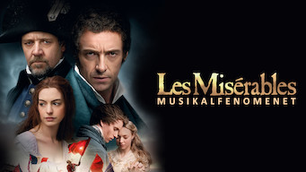 Les Misérables - Musikalfenomenet (2012)