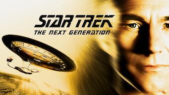 Star Trek: The Next Generation (1993)