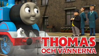 Thomas och vännerna (2010)