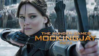 The Hunger Games: Mockingjay – Del 2 (2015)