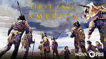 NOVA: First Face of America (2018)