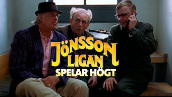 Jönssonligan spelar högt (2000)