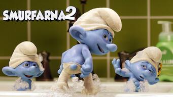 Smurfarna 2 (2013)