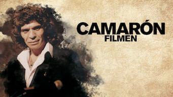 Camarón: Filmen (2018)