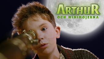 Arthur och Minimojerna (2006)