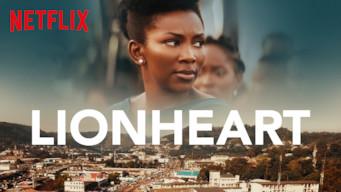 Lionheart (2019)