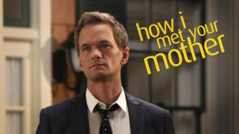 How I Met Your Mother (2014)
