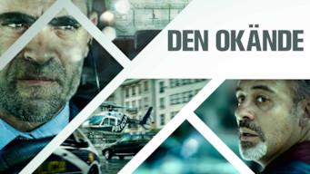 Den okände (2015)