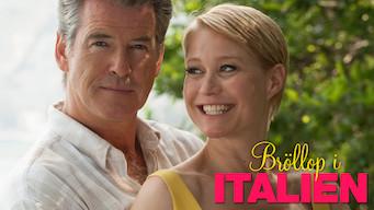 Bröllop i Italien (2012)