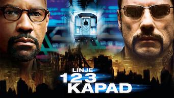 Linje 1 2 3 kapad (2009)