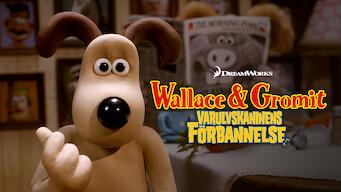 Wallace & Gromit: Varulvskaninens förbannelse (2005)