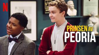Prinsen av Peoria (2019)