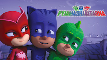 Pyjamashjältarna (2016)