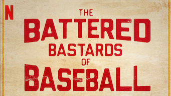 The Battered Bastards of Baseball (2014)