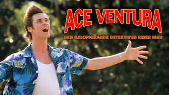 Ace Ventura - den galopperande detektiven rider igen (1995)