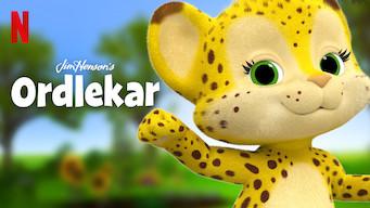 Ordlekar (2017)