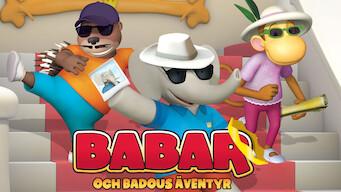 Babar och Badous äventyr (2010)