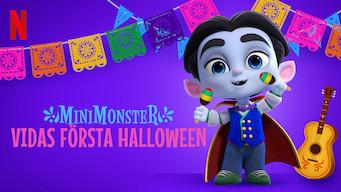 Minimonster – Vidas första halloween (2019)
