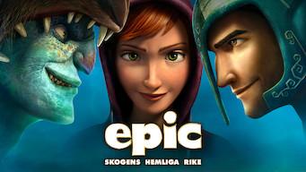 Epic - Skogens hemliga rike (2013)