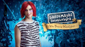LasseMajas detektivbyrå - Von Broms hemlighet (2013)