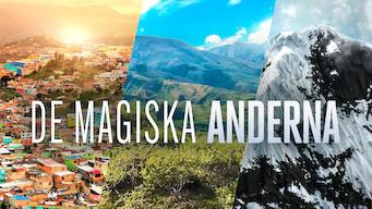 De magiska Anderna (2019)