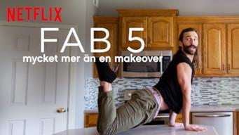 Fab 5 (2019)