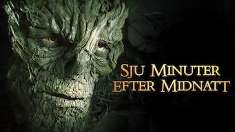 Sju minuter efter midnatt (2016)