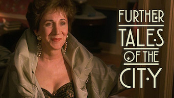 Further Tales of the City (2001) (2001)