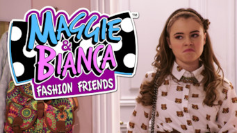 Maggie & Bianca: Fashion Friends (2018)