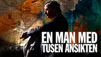 En man med tusen ansikten (2016)