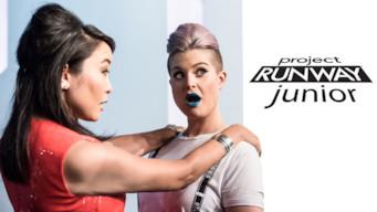 Project Runway Junior (2015)