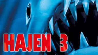 Hajen 3-D (1983)