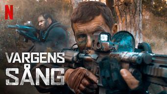 Vargens sång (2019)