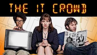 IT Crowd (2013)