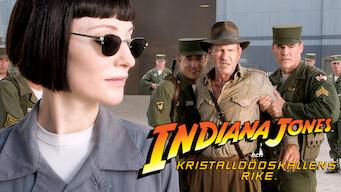 Indiana Jones och kristalldödskallens rike (2008)