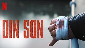 Din son (2018)