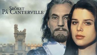 Spöket på Canterville (1996)