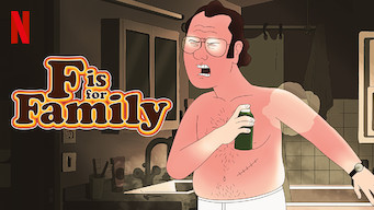 F is for Family (2018)