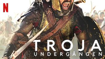 Troja: Undergången (2018)
